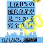 【2年連続】東京商工リサーチ 優良企業情報誌「ALevel」2022年度版に掲載されました
